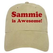 Sammie is Awesome Baseball Cap