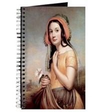 'Rose of Sharon' Journal