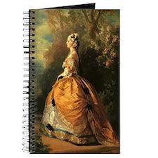 The Empress Eugenie Journal