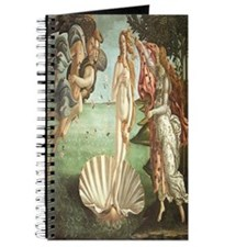 The Birth of Venus Journal