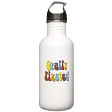 OrallyFixatedModColors.psd Water Bottle