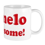Carmelo is Awesome Small Mug