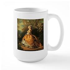 The Empress Eugenie Mug
