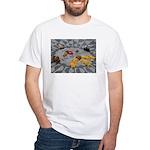 Imagine Strawberry Fields NYC T-Shirt