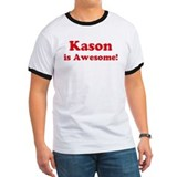 Kason is Awesome T
