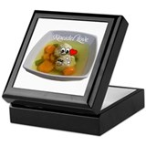 Kneidel Love Keepsake Box