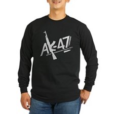 AK-47 Long Sleeve T-Shirt
