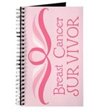 """Breast Cancer Survivor Flourish"" Journal"