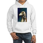 SALUKI port Hooded Sweatshirt
