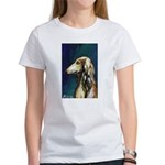SALUKI port Women's T-Shirt