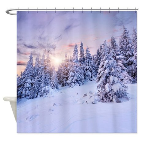 Holiday Shower Curtains. Showing 40 of results that match your query. Search Product Result. Product - Cardinal Holiday Shower Curtain. Product Image. Price $ Product Title. Cardinal Holiday Shower Curtain. Product -
