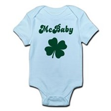 McBaby Infant Bodysuit