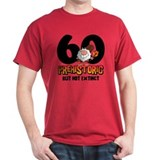 Prehistoric 60th Birthday T-Shirt