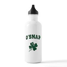 O'Snap Water Bottle