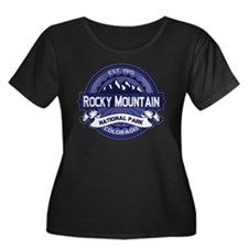 Rocky Mountain Midnight T
