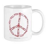 Week 50: &amp;quot;Peace Chain&amp;quot; Small Mugs