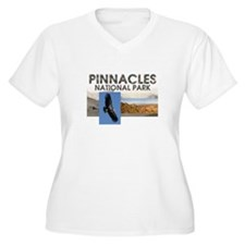 ABH Pinnacles T-Shirt