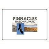 ABH Pinnacles National Park Banner