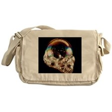 Soap bubbles - Messenger Bag