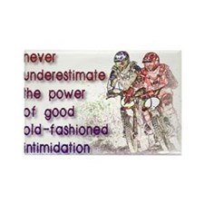 Old Fashioned Intimidation Dirt Bike Motocross Rec