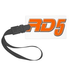 RD5 Luggage Tag
