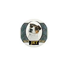 Jack Russell Terrier Designer Mini Button
