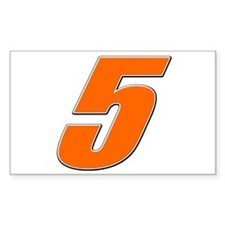 RDnumber5 Decal