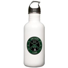 Come and Take It (Crossed Rifles) Water Bottle