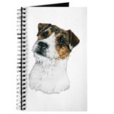 Jack Russell Terrier JRT Journal