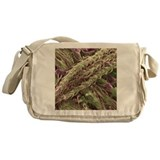 Cannabis plant, SEM - Messenger Bag