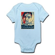 The Courage of Malala Yousafzai Body Suit