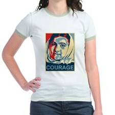 The Courage of Malala Yousafzai T-Shirt