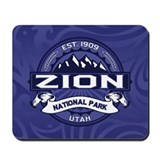 Zion Midnight Mousepad