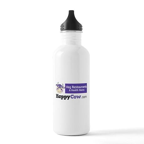 HappyCow Water Bottle