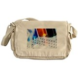 Chemistry equipment - Messenger Bag