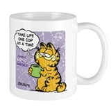 One Cup at a Time Coffee Mug
