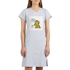 One Cup at a Time Women's Nightshirt
