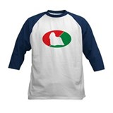 Hungary Flag Komondor Tee