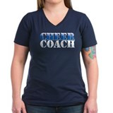 Cheer Coach Shirt
