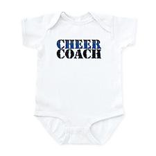Future Cheer Coach Onesie