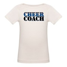 Future Cheer Coach Tee