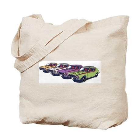 Gremlin Collection Tote Bag