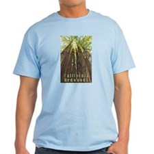 Cute Green lake T-Shirt