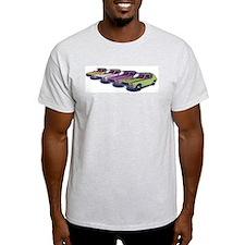Gremlin Collection Ash Grey T-Shirt