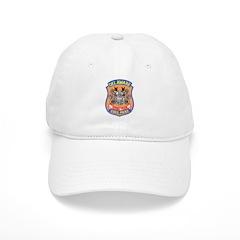 Delaware State Police Scuba T Cap