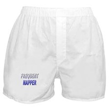 frequent napper Boxer Shorts