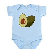 Avocado Body Suit