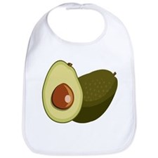 Avocado Bib