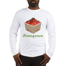 Homegrown Long Sleeve T-Shirt
