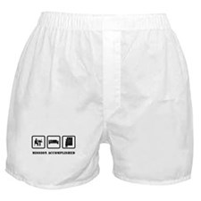 Optometrist Boxer Shorts